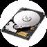 Hot-Swap drives