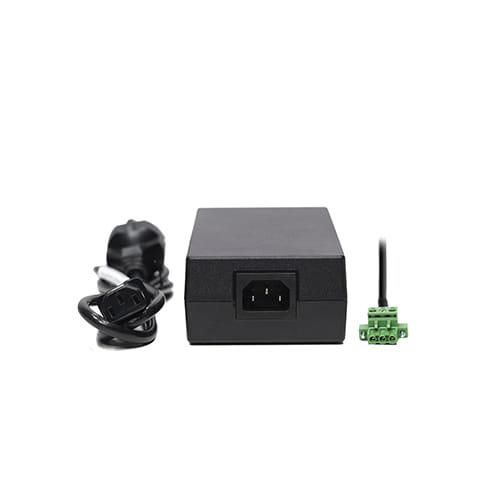 AC/DC 24V/9.2A 220W Terminal Block Power Adaptor para Mitac MX1-10FEB