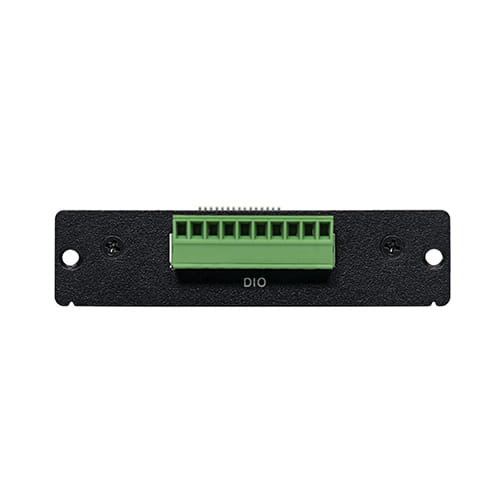 Expansion Module with 8-bit Isolated DIDO (4 x DI, 4 x DO) para Mitac MB1-10AP