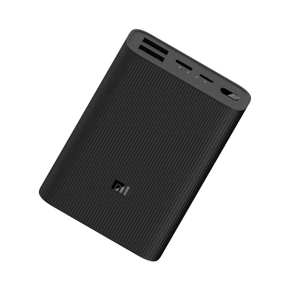 Xiaomi Power Bank 3 Ultra Compact 10000 mAh