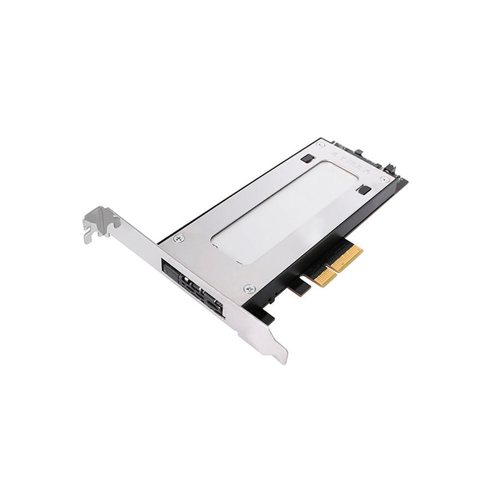 Icy Dock MB840M2P-B para 1x NVMe M.2 a PCIe 3.0