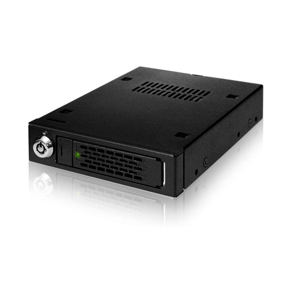 Icy Dock MB991SK-B para SSD 2.5 SATA