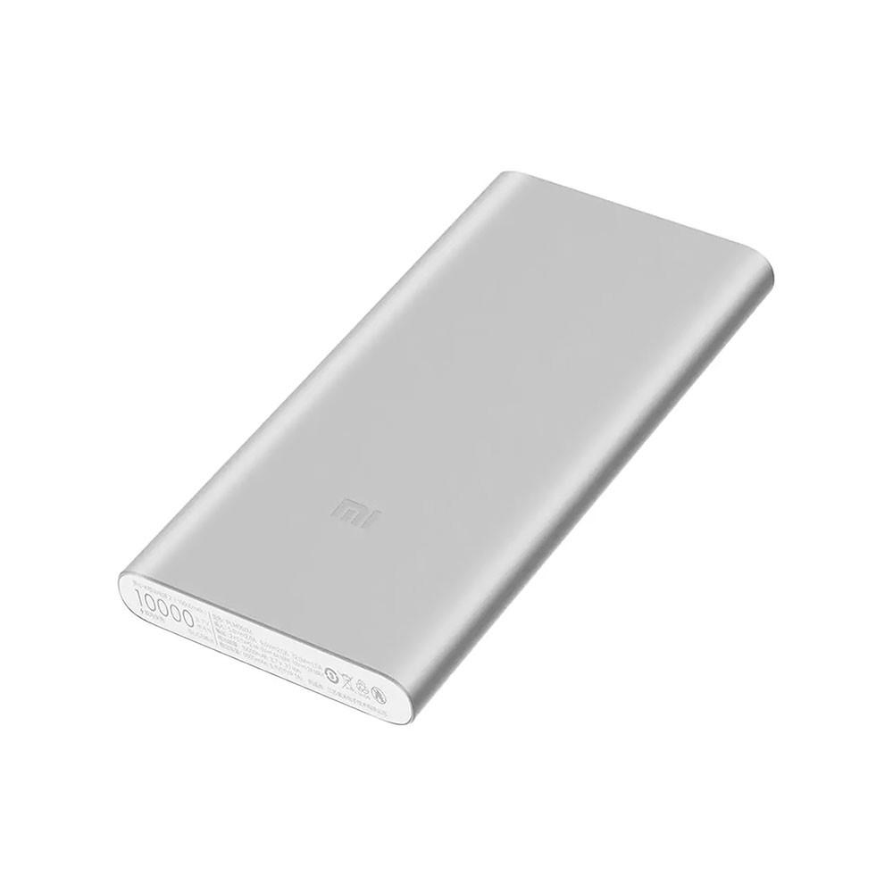 Xiaomi Mi Powerbank 3 10000mAh Plata