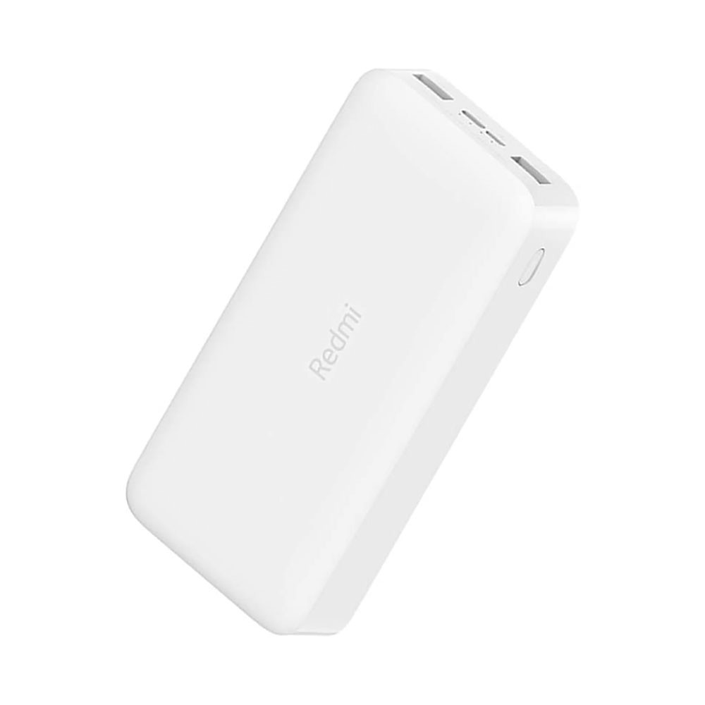 Xiaomi Redmi Powerbank Fast Charge 20000mAh Blanco