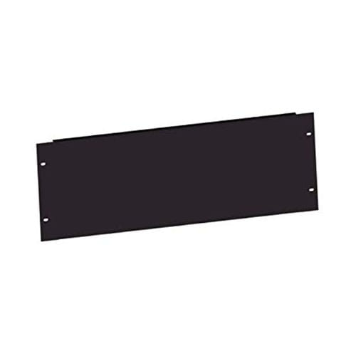 Panel ciego de metal 4U