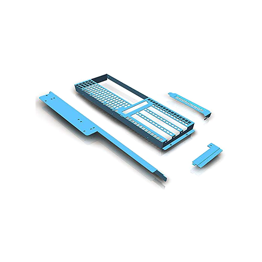 Chenbro 84H321400-001 Slot Window para cajas rack