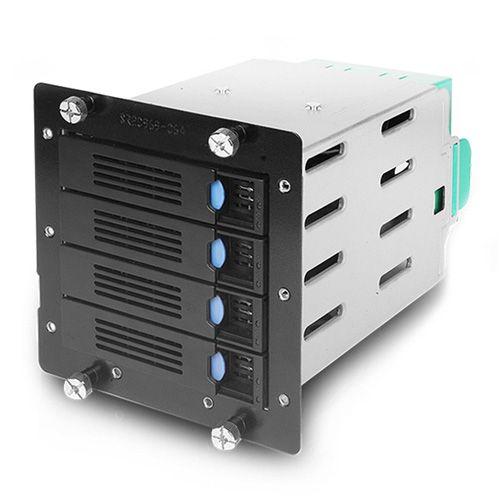 Caja Expansion SATA/SAS para 4x3.5 HDD para Chenbro SR105/SR209