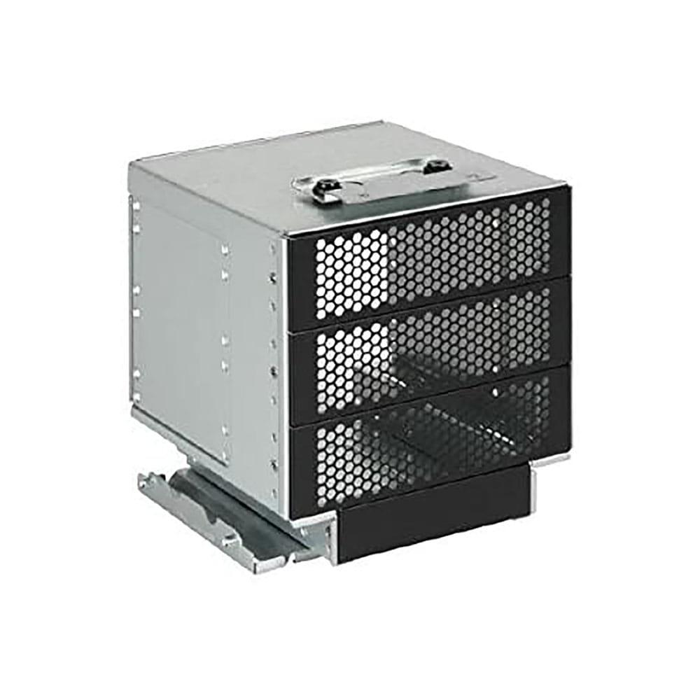 Chenbro 84H342310-003. Caja para discos 3X5.25