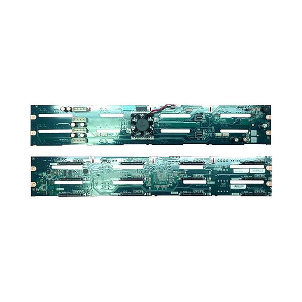 Chenbro 80H10323601A2. Backplane 8 bahías MINISAS