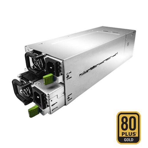 F.A. Acbel R2IS7651A-G para RACK 650W Redundante 80Plus Gold