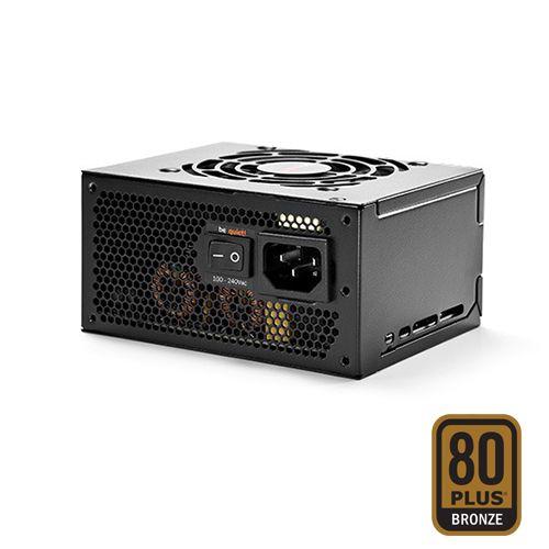 be quiet! SFX Power 2 300W (micro ATX) 80Plus Bronze