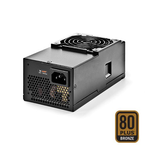 be quiet! TFX Power 2 300W 80Plus Bronze