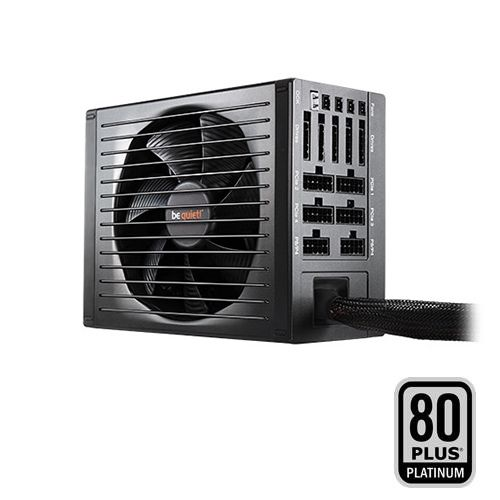 be quiet!  P11-PRO 550W Dark Power 80Plus Platinum