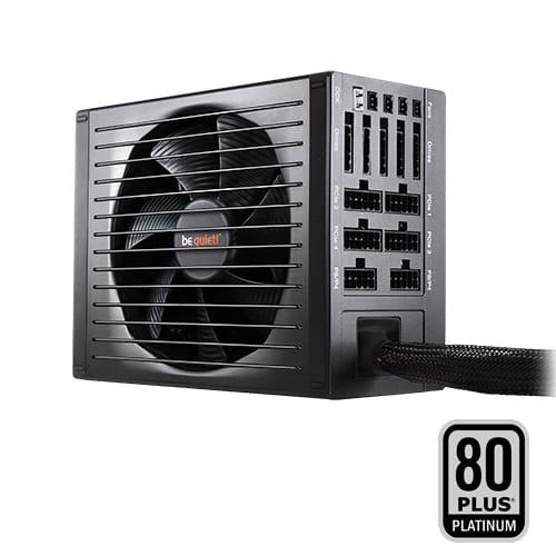 be quiet!  P11-PRO 1000W Dark Power 80Plus Platinum
