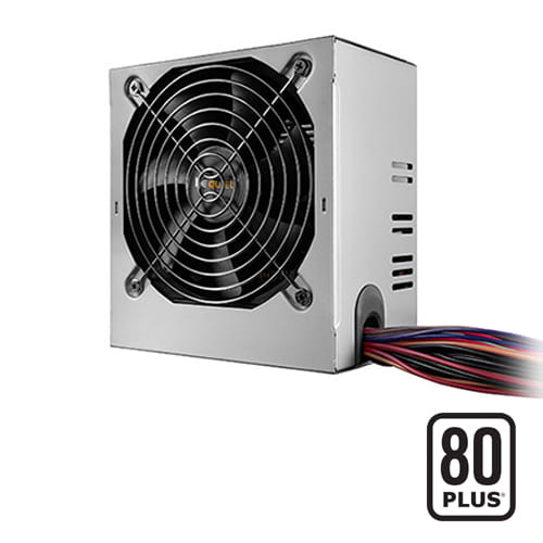 be quiet! System Power 8 Bulk 300W 80plus
