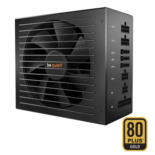 be quiet!  Straight Power E11-1000W 80Plus Gold