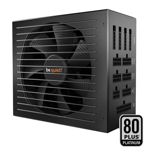 be quiet!  Straight Power 11 Platinum 1000W