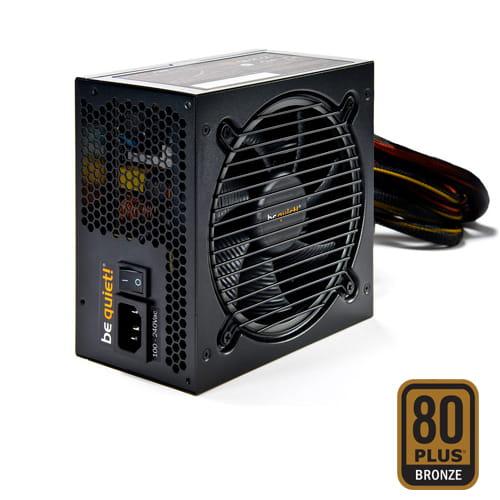 Be Quiet  Pure Power L8-300W 80Plus Bronze