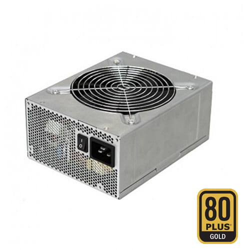 Fuente alimentación ATX 1200W 80Plus Gold Bulk Packaging