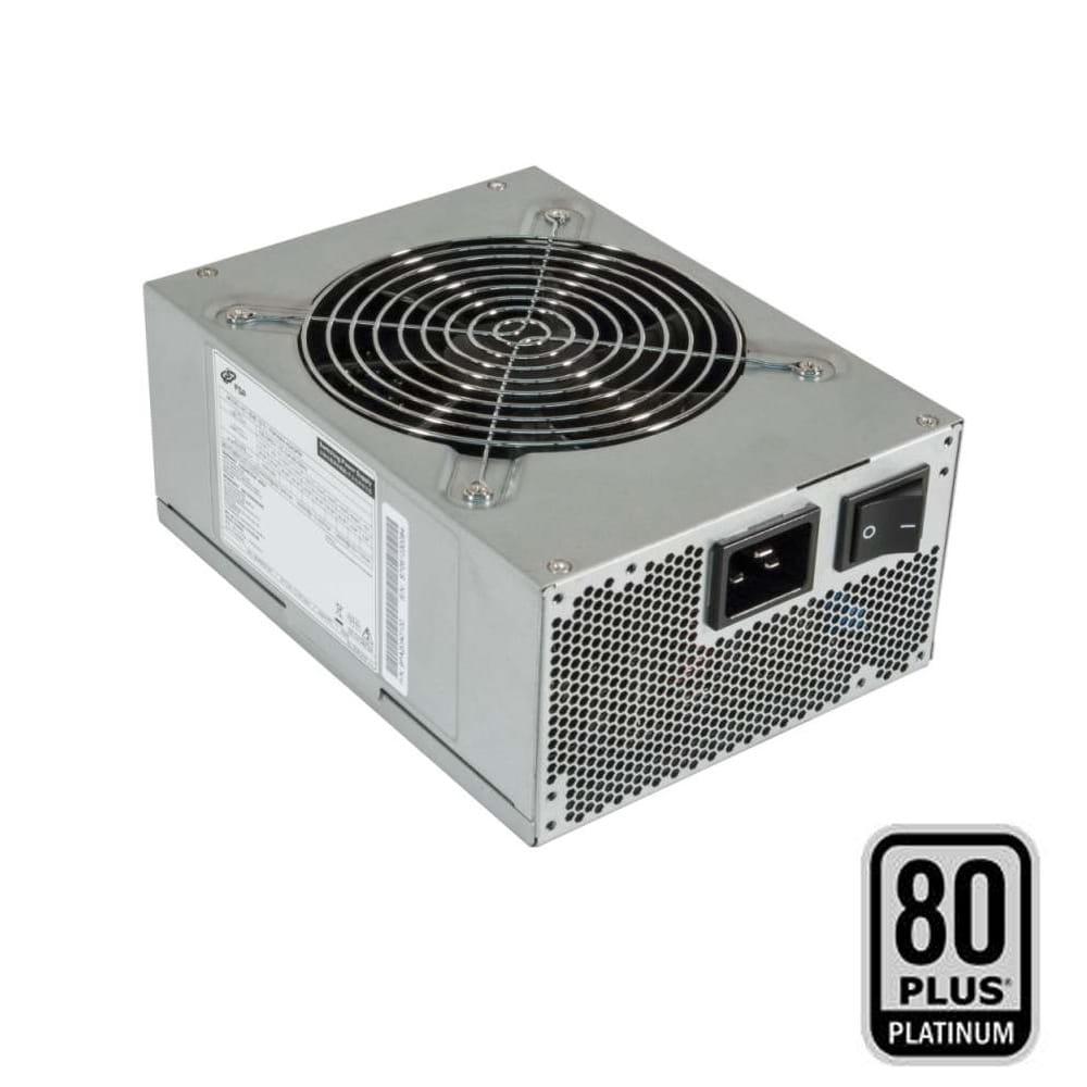 Fuente alimentación ATX 2000W 80Plus Platinum Bulk Packaging