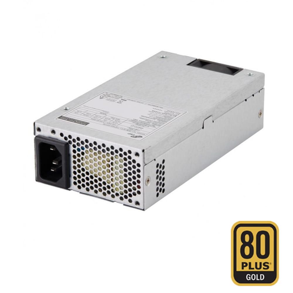 Fuente alimentación FlexATX 400W 80Plus Gold