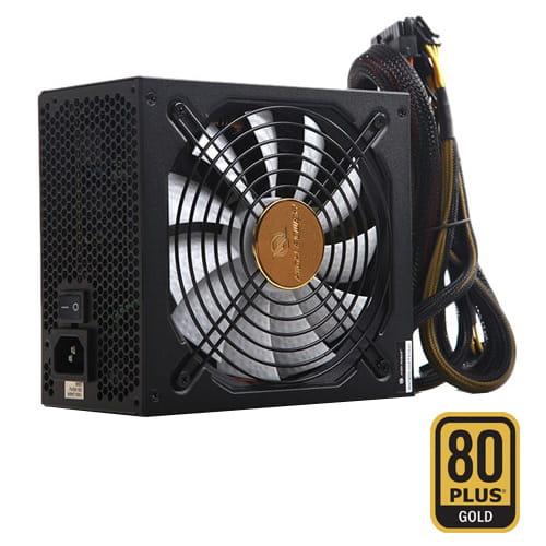 High Power AstroLite 750W 80Plus Gold modular
