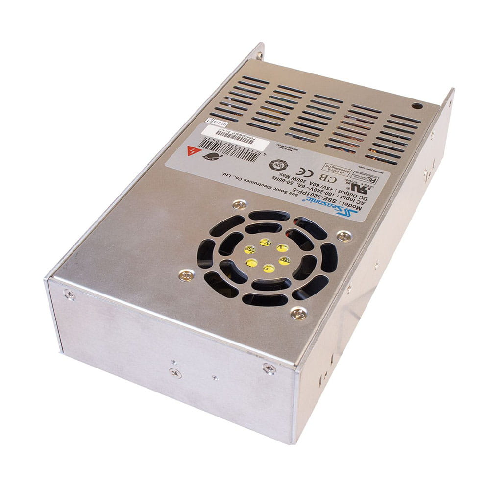 Seasonic SSE-3201PF-12 320,4W