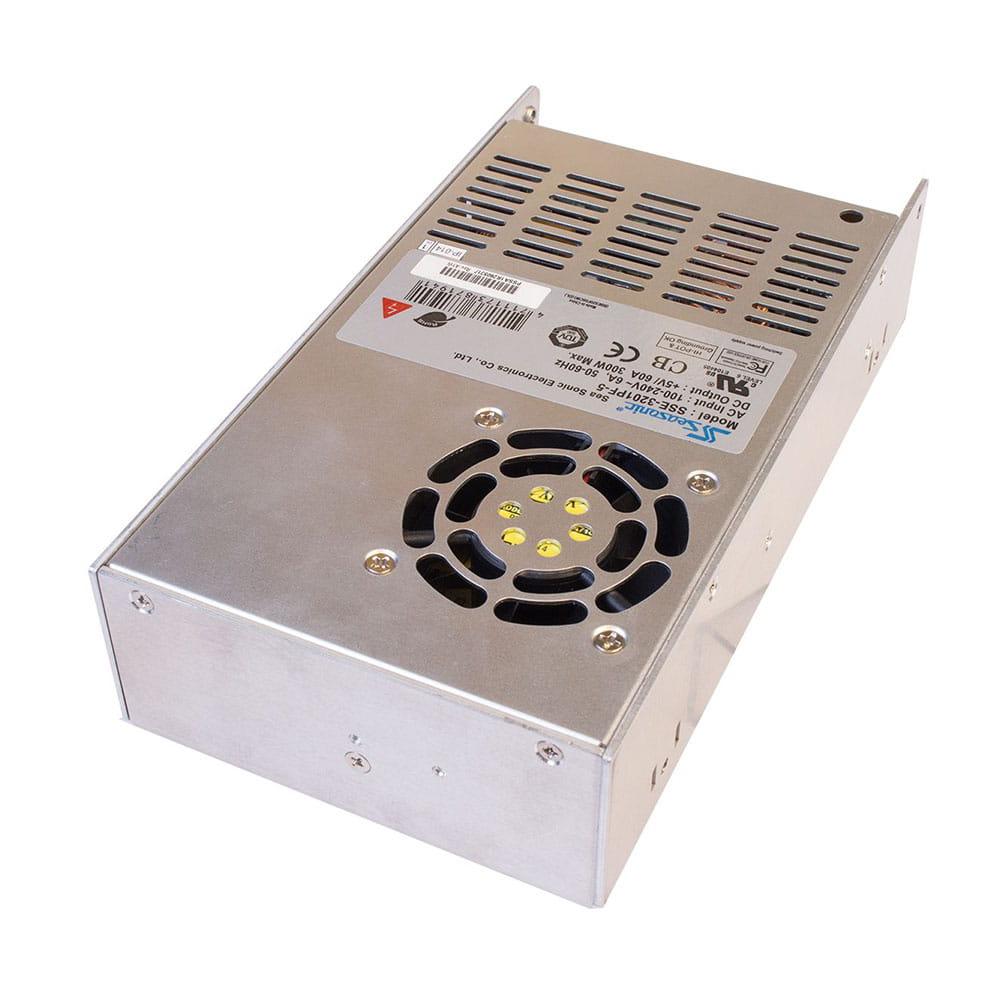 Seasonic SSE-3201PF-24 321.6W