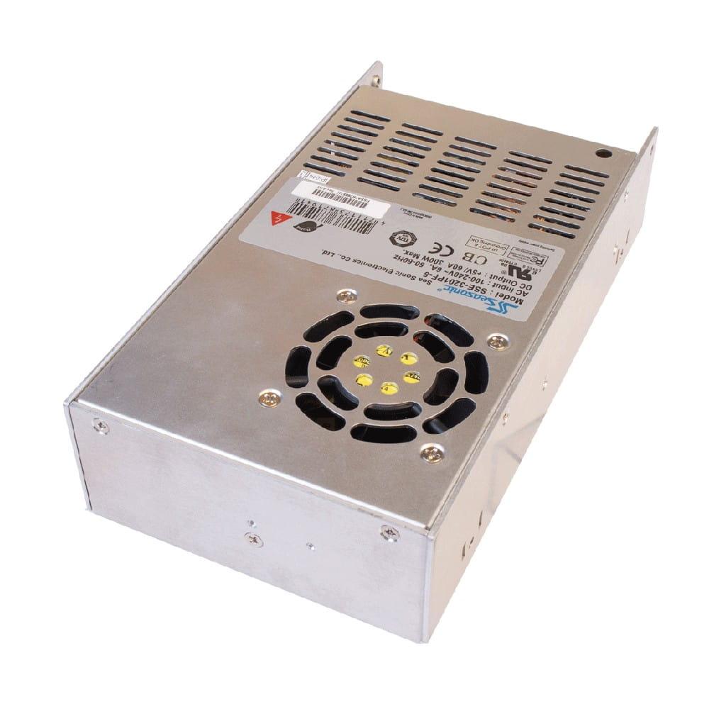 Seasonic SSE-4501PF-12 450W