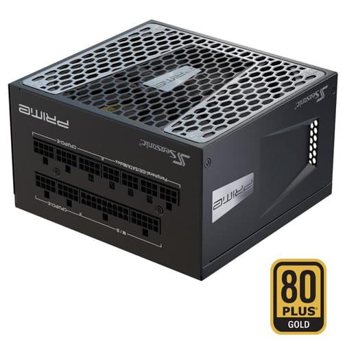 Seasonic Prime GX 650W Gold