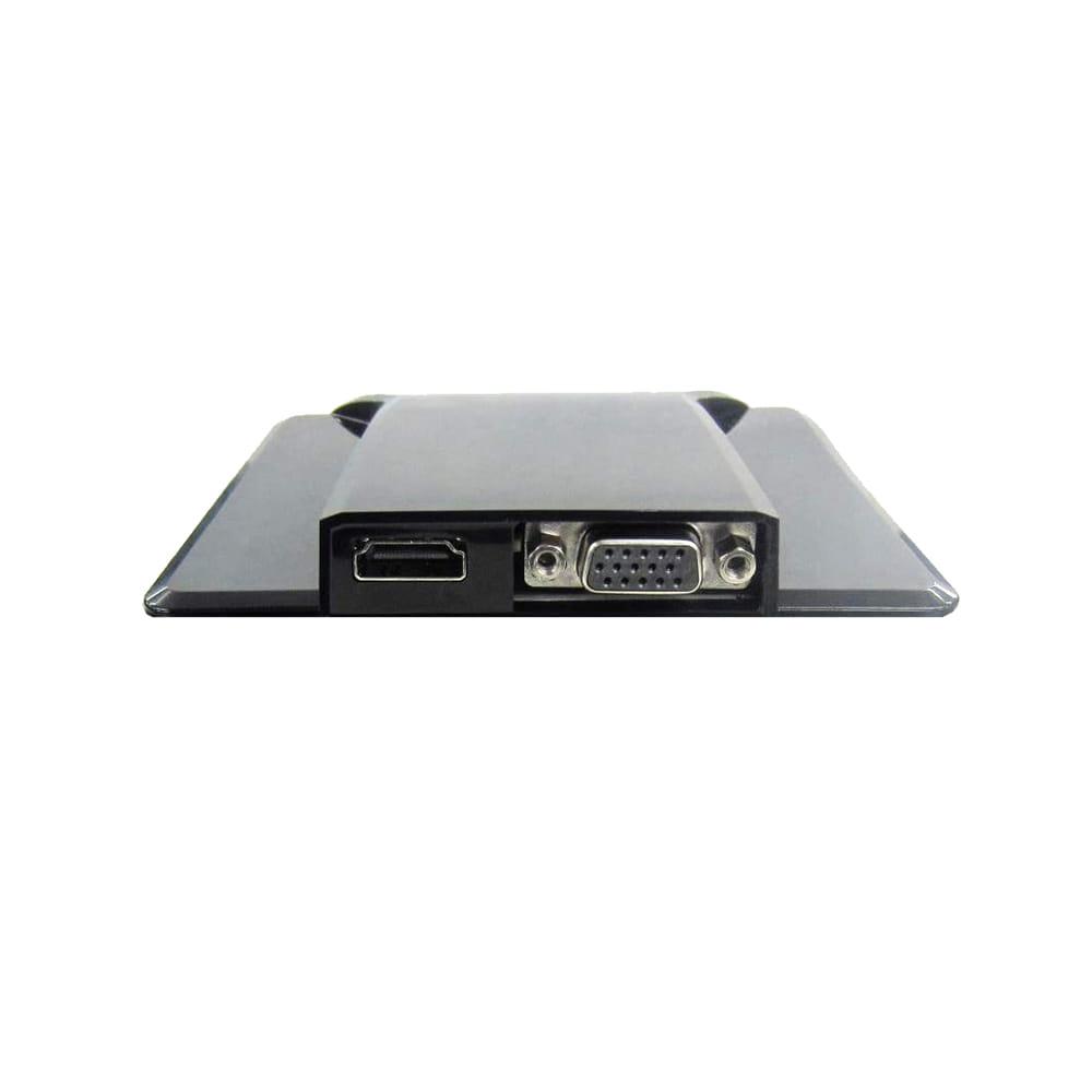Puertos HDMI y VGA para NUC 7ª Gen