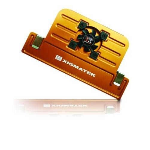 Xigmatek MAC-S3501 Cooler para memoria