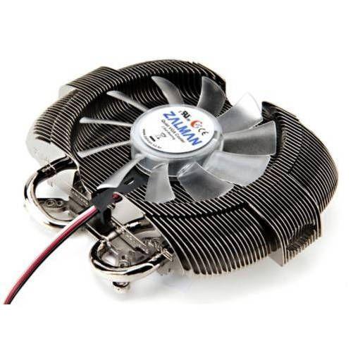 Zalman VF950 LED. Cooler para VGA