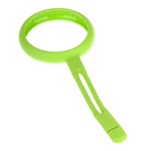In Win O-Ring Verde. Accesorio para  HD 2.5