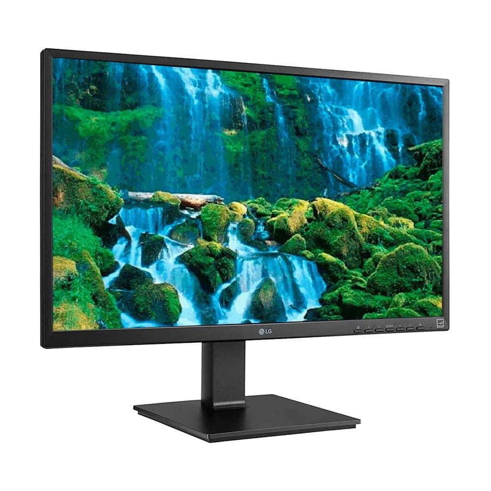 LG Thin Client 27CN650W-AC. J4105. 8Gb. SSD 128G.