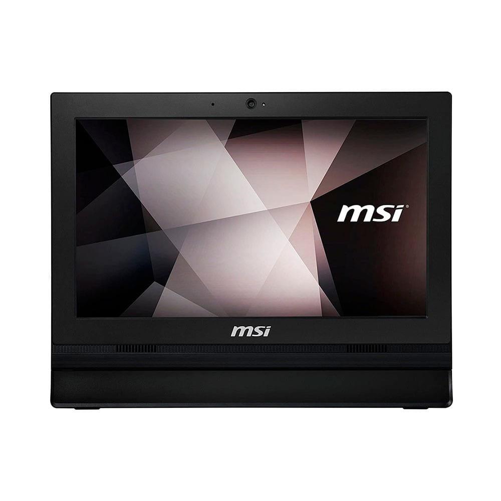 Msi Pro 16T 7M-023XEU. N3865U. 4Gb. SSD 500Gb. FreeDOS.