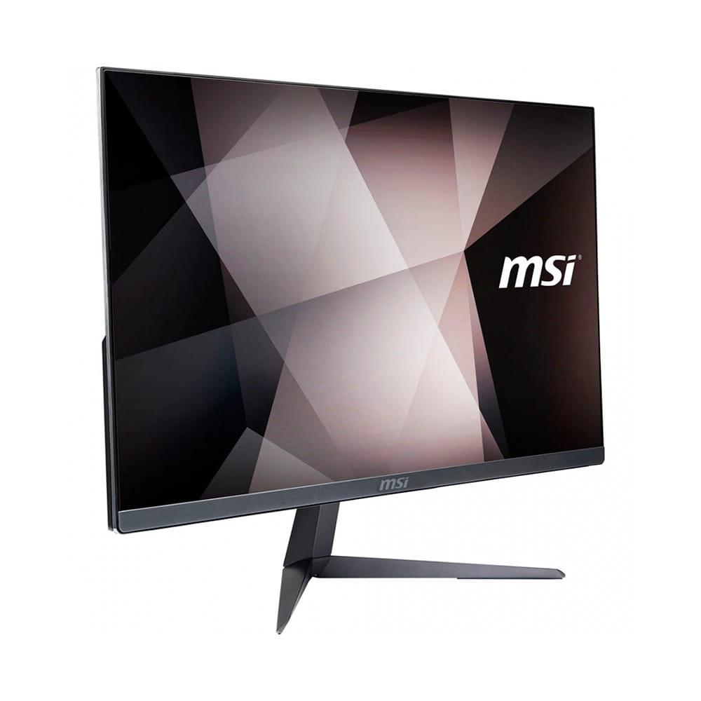 Msi Pro 24X 10M-022EU. i7-10510U. 16Gb. SSD 512Gb. W10P.