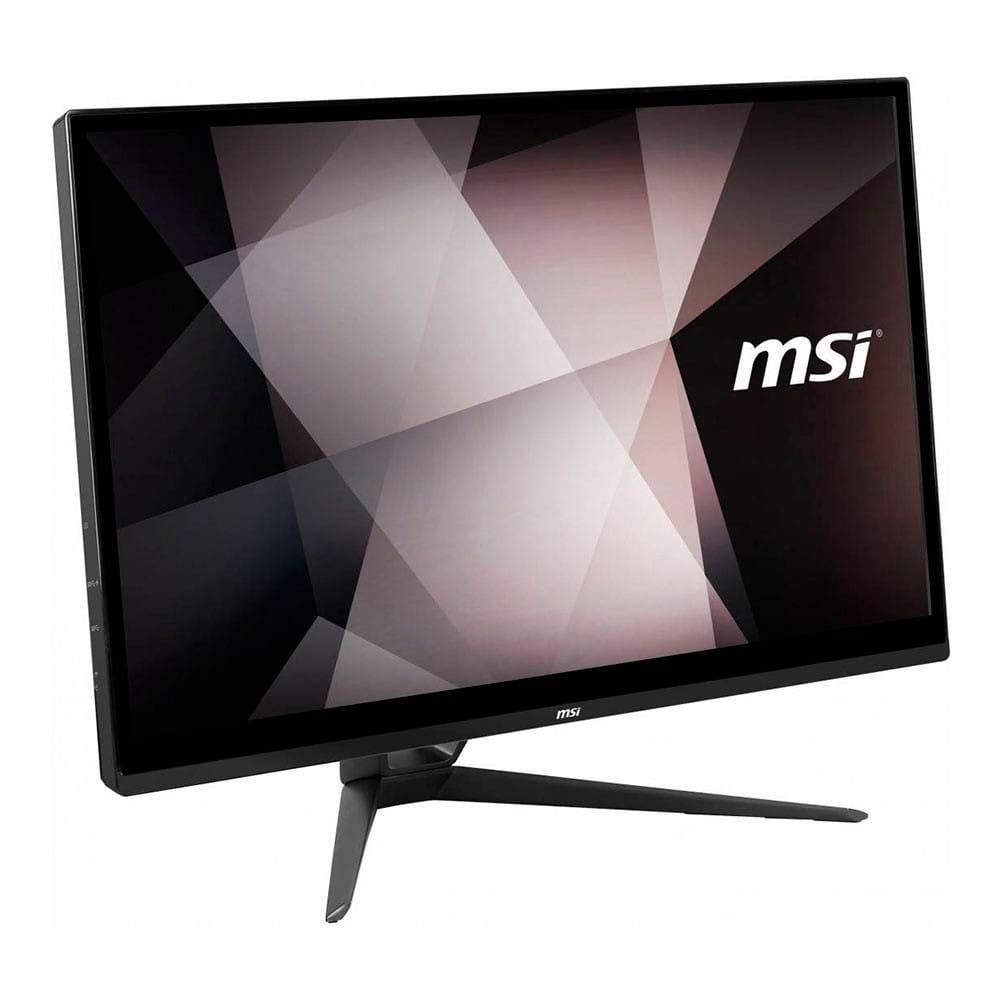 Msi Pro 24X 10M-023EU. i5-10210U. 8Gb. SSD. 512Gb. W10P.