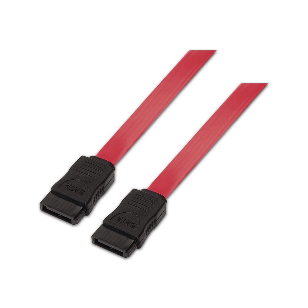 Cable SATA III datos 6G. 50cm.