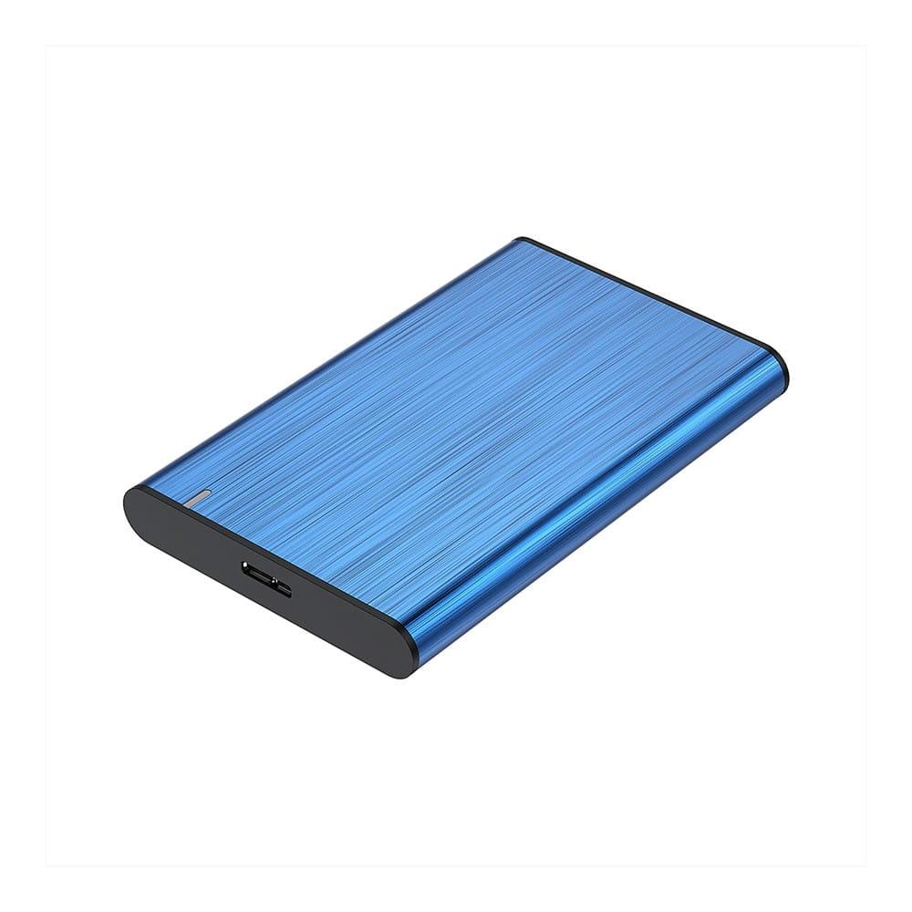Aisens ASE-2525BLU 2.5 USB 3.1 Azul
