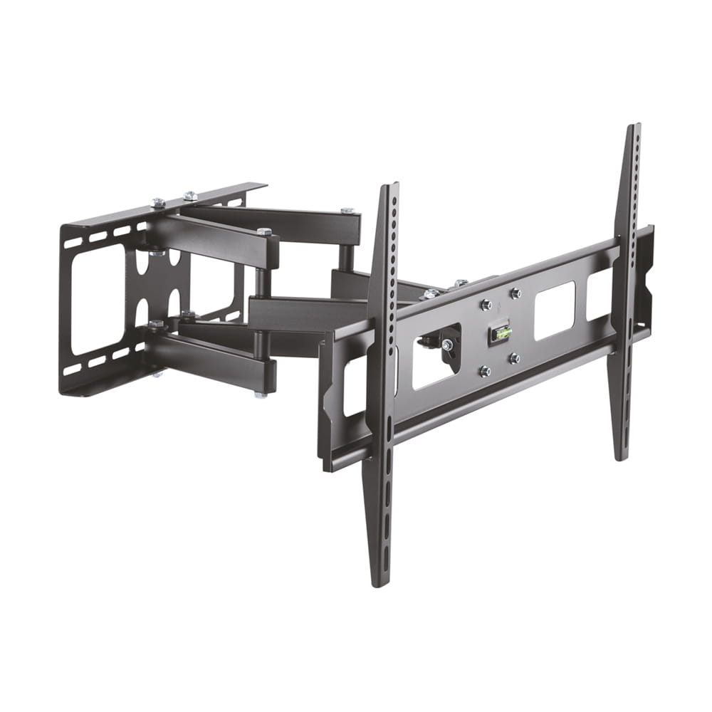 Soporte monitor 37~90 giratorio, inclinable y nivelable.