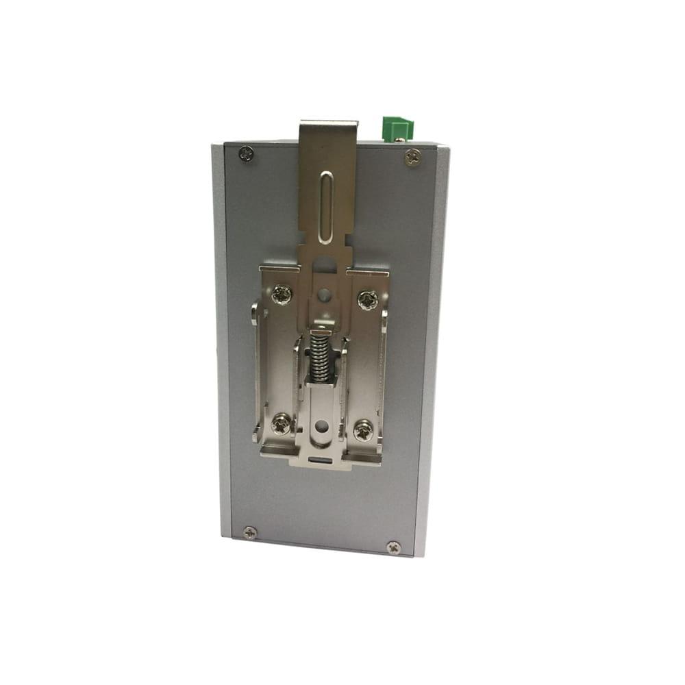 DIN RAIL bracket type 3
