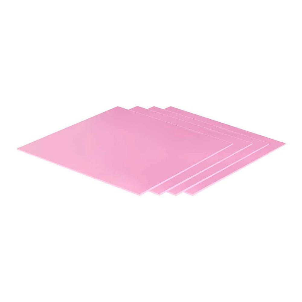 Arctic Thermal pad Basic 100x100x0,5mm pack de 4