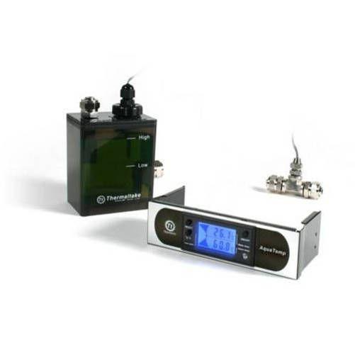 Tanque con sensores Thermaltake Aquabay M6