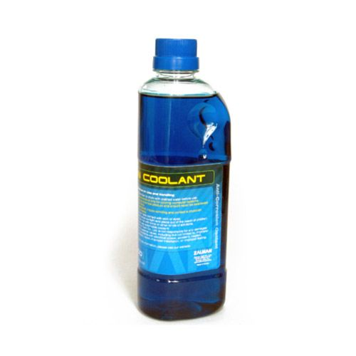 Zalman Coolant ZM-G200. Anticorrosivo 500ml