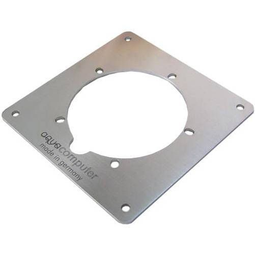 Placa de acero para Aquatube