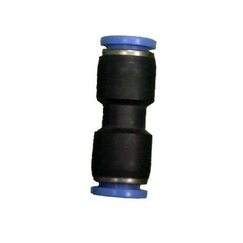 Conector recto Aqua sintético 8 a 8