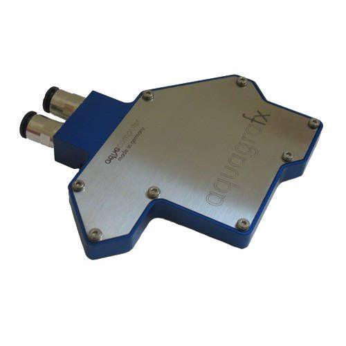 Bloque VGA Aqua  aquagrFX Plug & cool