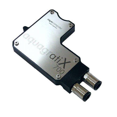 Bloque VGA Aqua  aquagrATIx700 PCI-Express Plug & cool