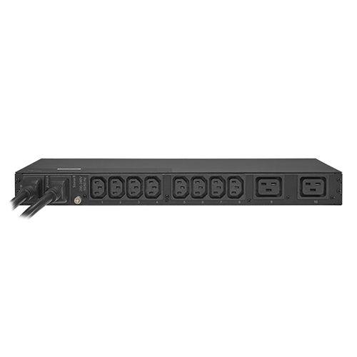 CyberPower PDU20MHVIEC10AT PDU 1U - Bypass automático